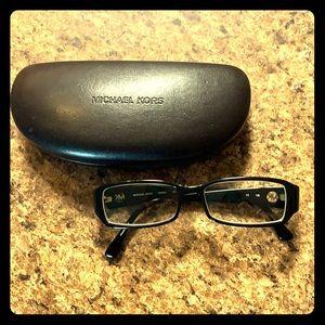 Michael Kors glasses frames